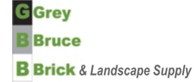 Grey Bruce Brick & Landscape Supply