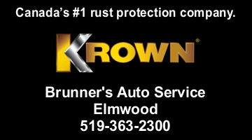 Brunner's Auto Service